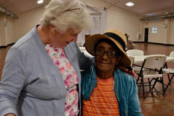Photo credit: Dan Stockman | Global Sisters Report